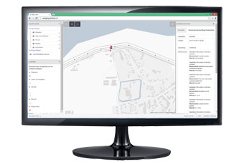 geo-ict en publicatie van uw geodata in WGP