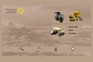 archeologienet