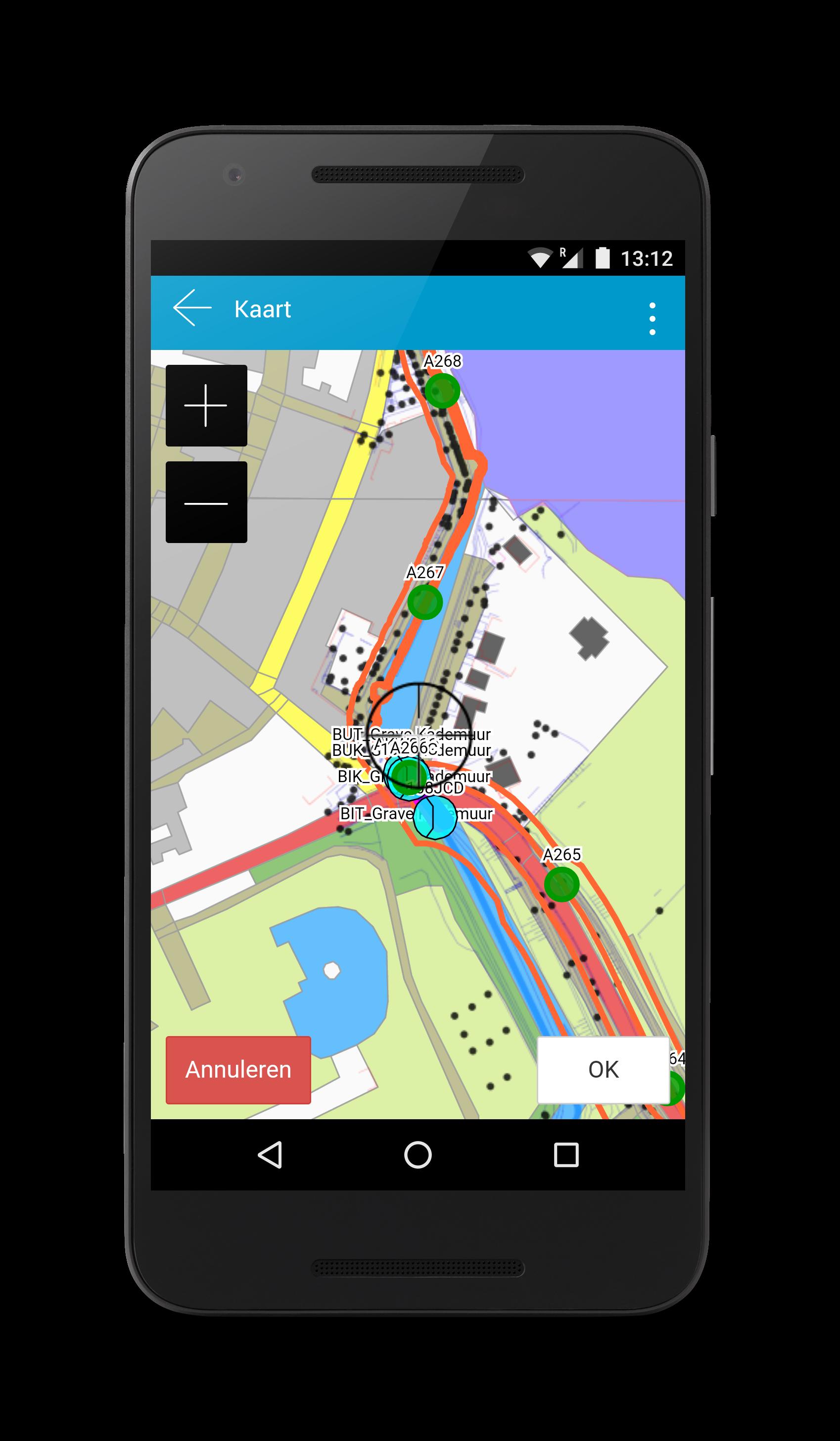 nominatie waterinnovatieprijs app dijkwacht