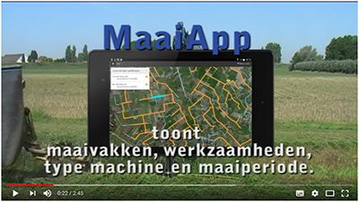 MaaiApp